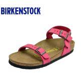 Birkenstock 春夏新款女士真皮优雅凉鞋Pali