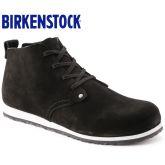 德国制造Birkenstock时尚高帮休闲鞋Dundee Plus