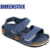 Birkenstock Palu 儿童软木健康凉鞋