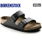 【软底】明星同款德国制造Birkenstock经典2扣软木凉拖Arizona柔软鞋床加倍舒适流行色